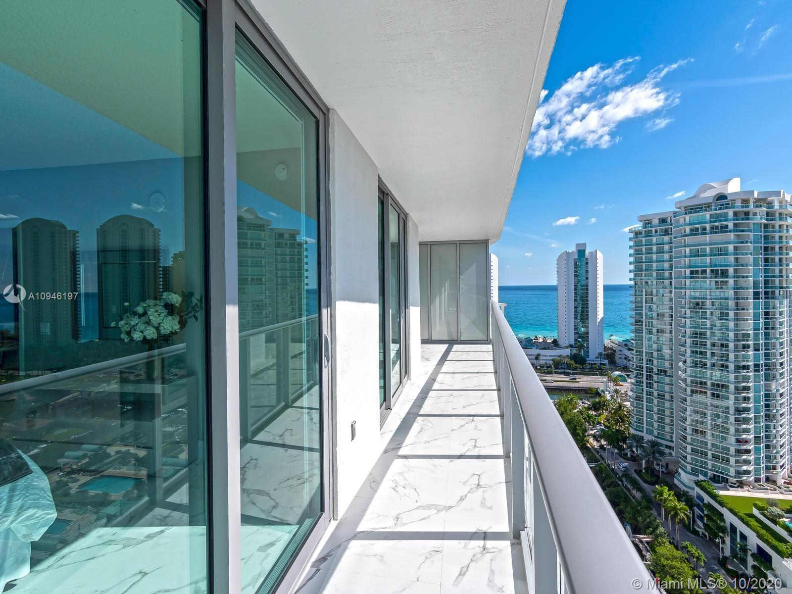 Photo of 300 Sunny Isles Blvd #4-2206 listing for Sale