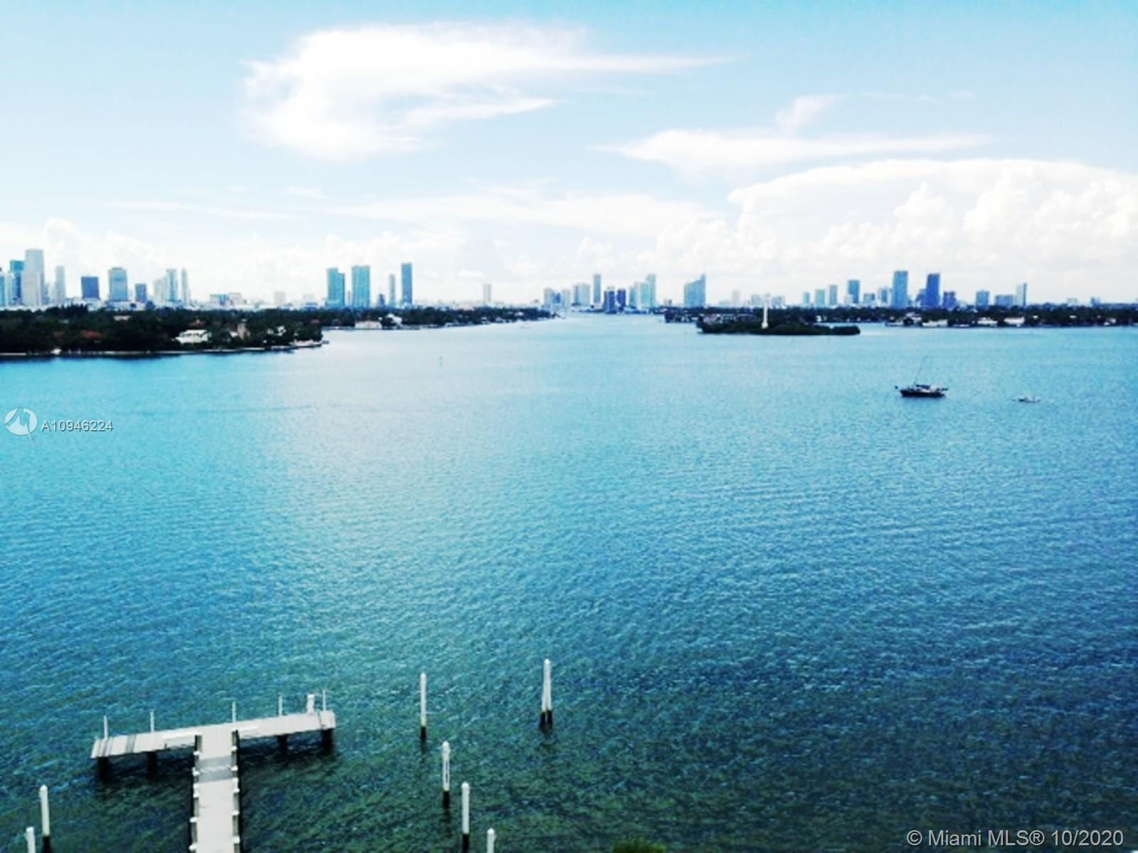 Mirador South #1018 - 1000 West Ave #1018, Miami Beach, FL 33139