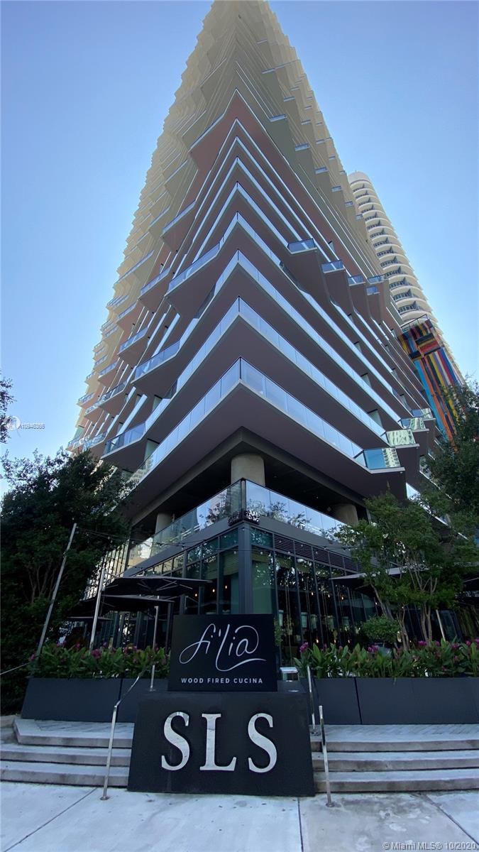 Photo of 1300 S Miami Ave #3611 listing for Sale