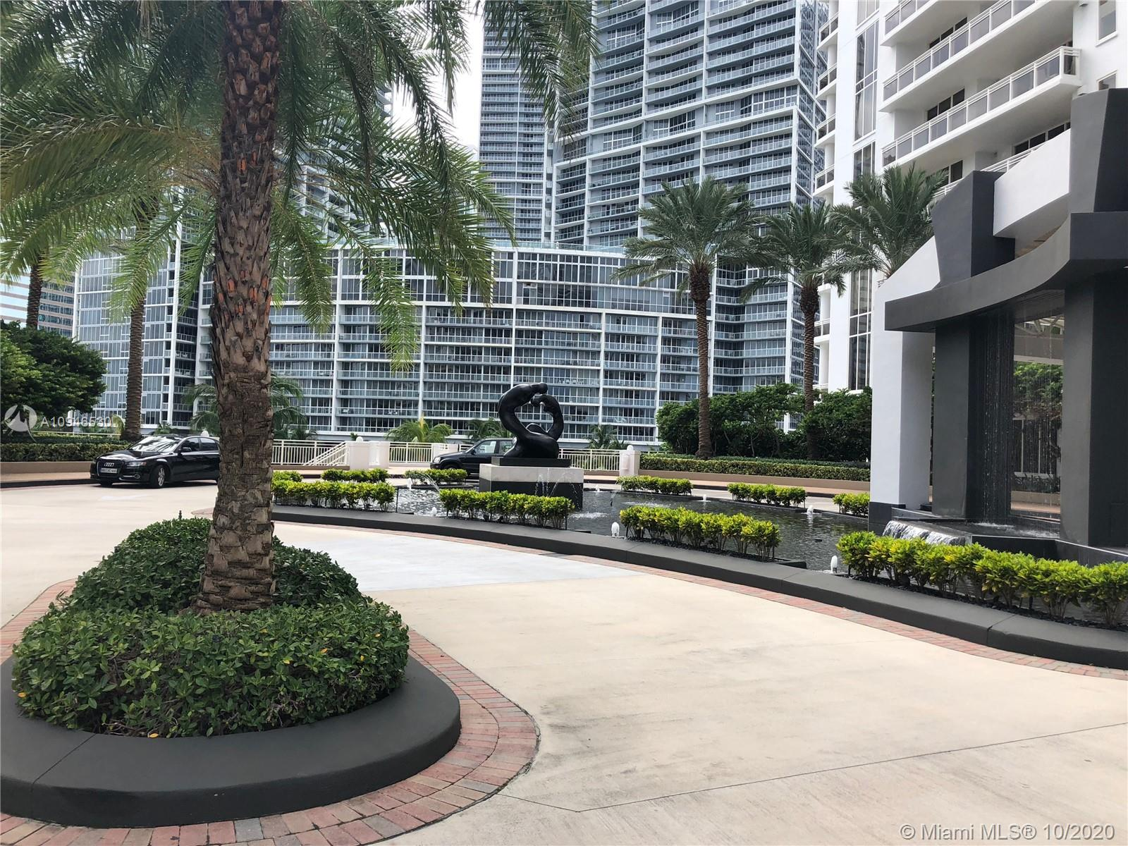 Carbonell #2308 - 901 Brickell Key Blvd #2308, Miami, FL 33131