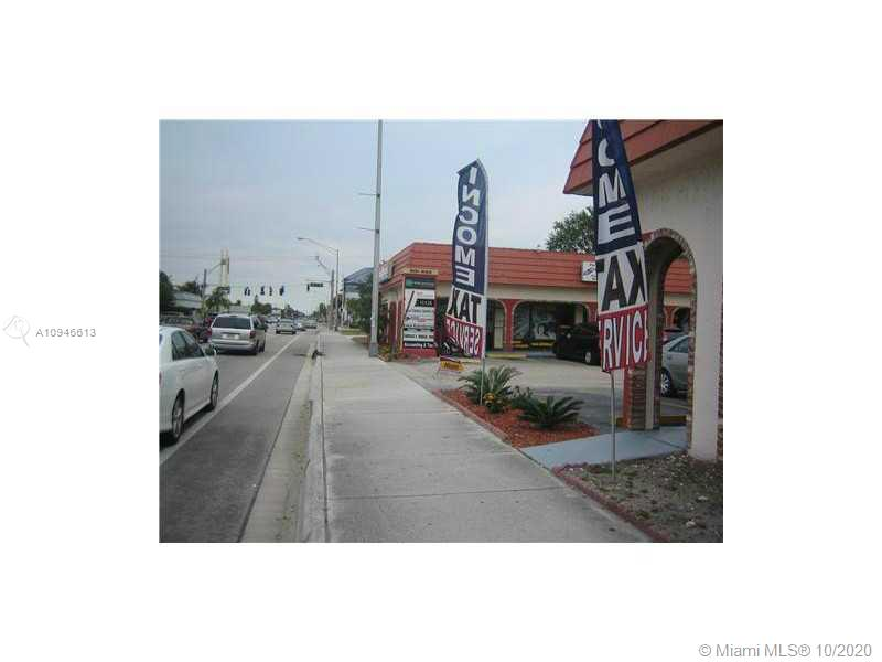 801 S Federal Hwy, Dania Beach, Florida 33004, ,Commercial Sale,For Sale,801 S Federal Hwy,A10946613