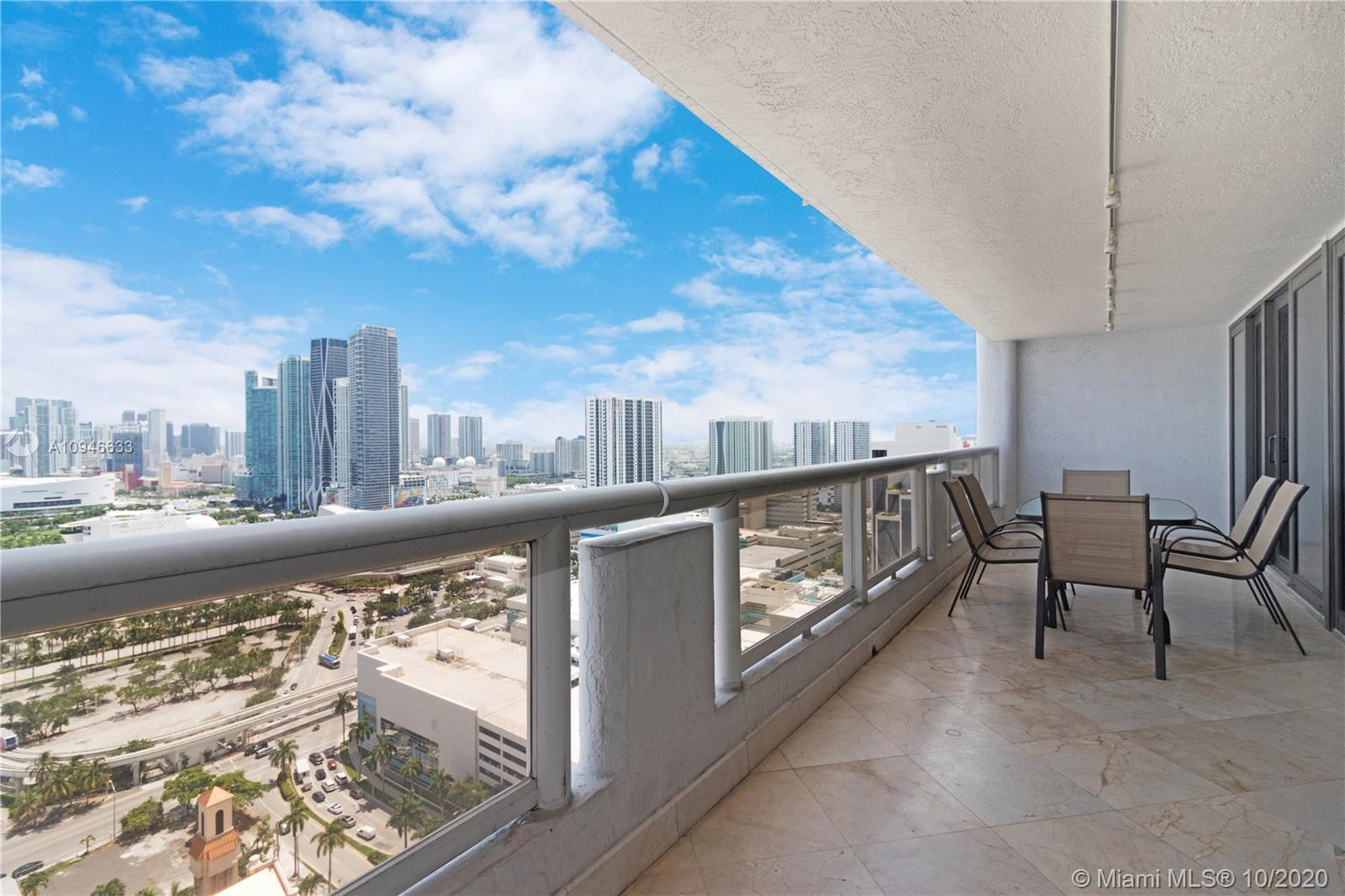 1717 N Bayshore Dr # 3556, Miami, Florida 33132, 4 Bedrooms Bedrooms, ,3 BathroomsBathrooms,Residential,For Sale,1717 N Bayshore Dr # 3556,A10946633