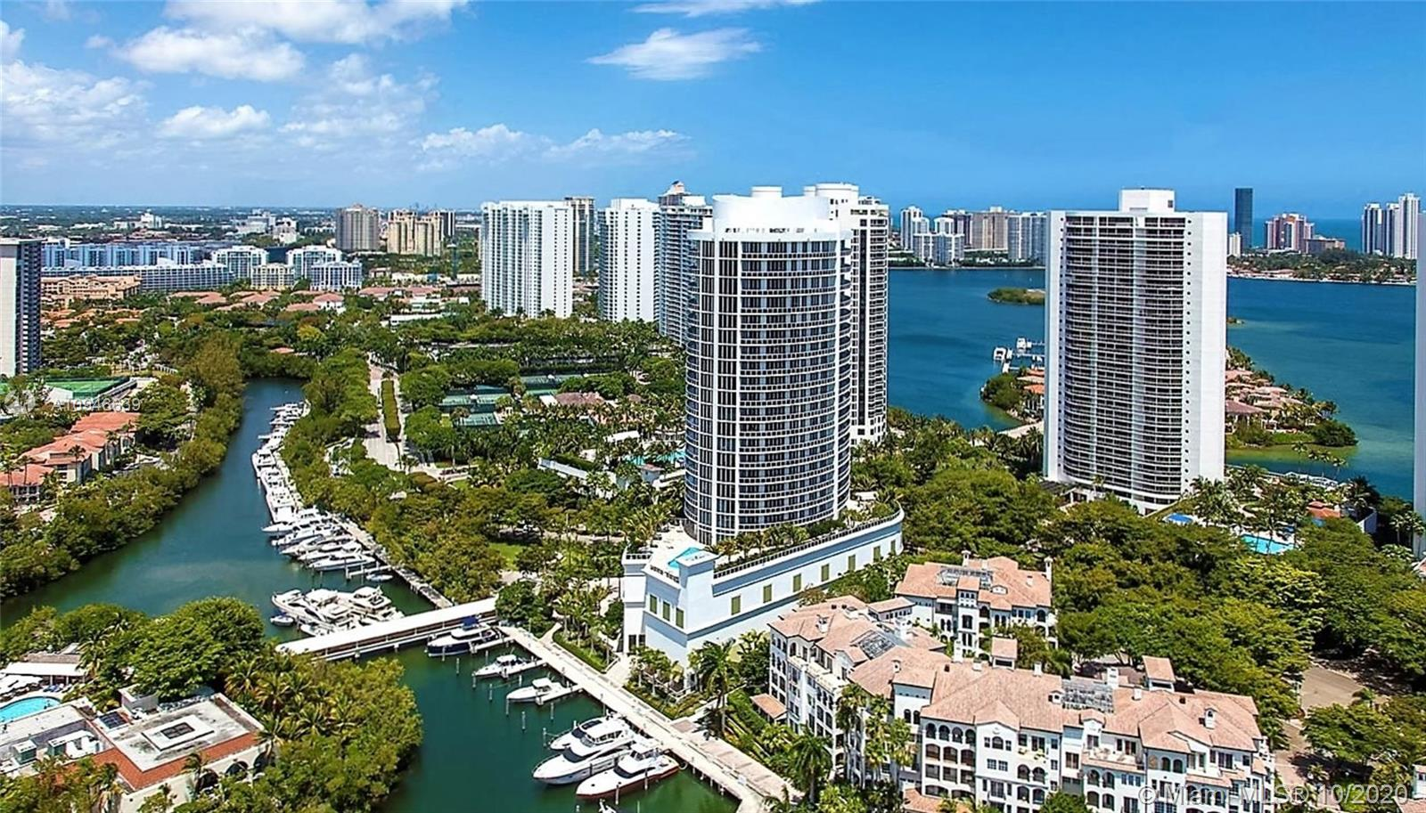 2000 Williams Island #1802 - 2000 Island Blvd #1802, Aventura, FL 33160