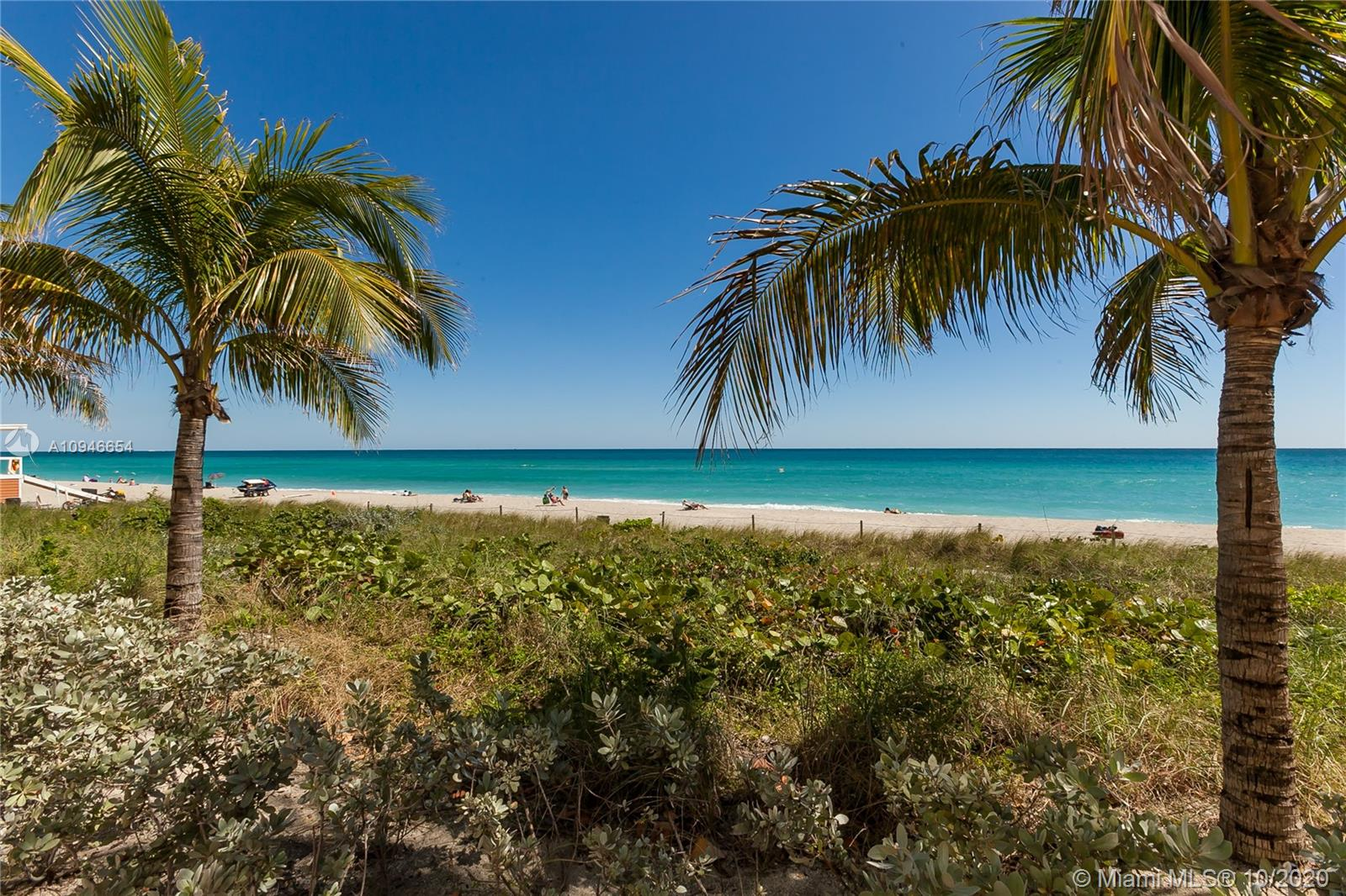 Photo of 1800 S Ocean Dr #1208 listing for Sale
