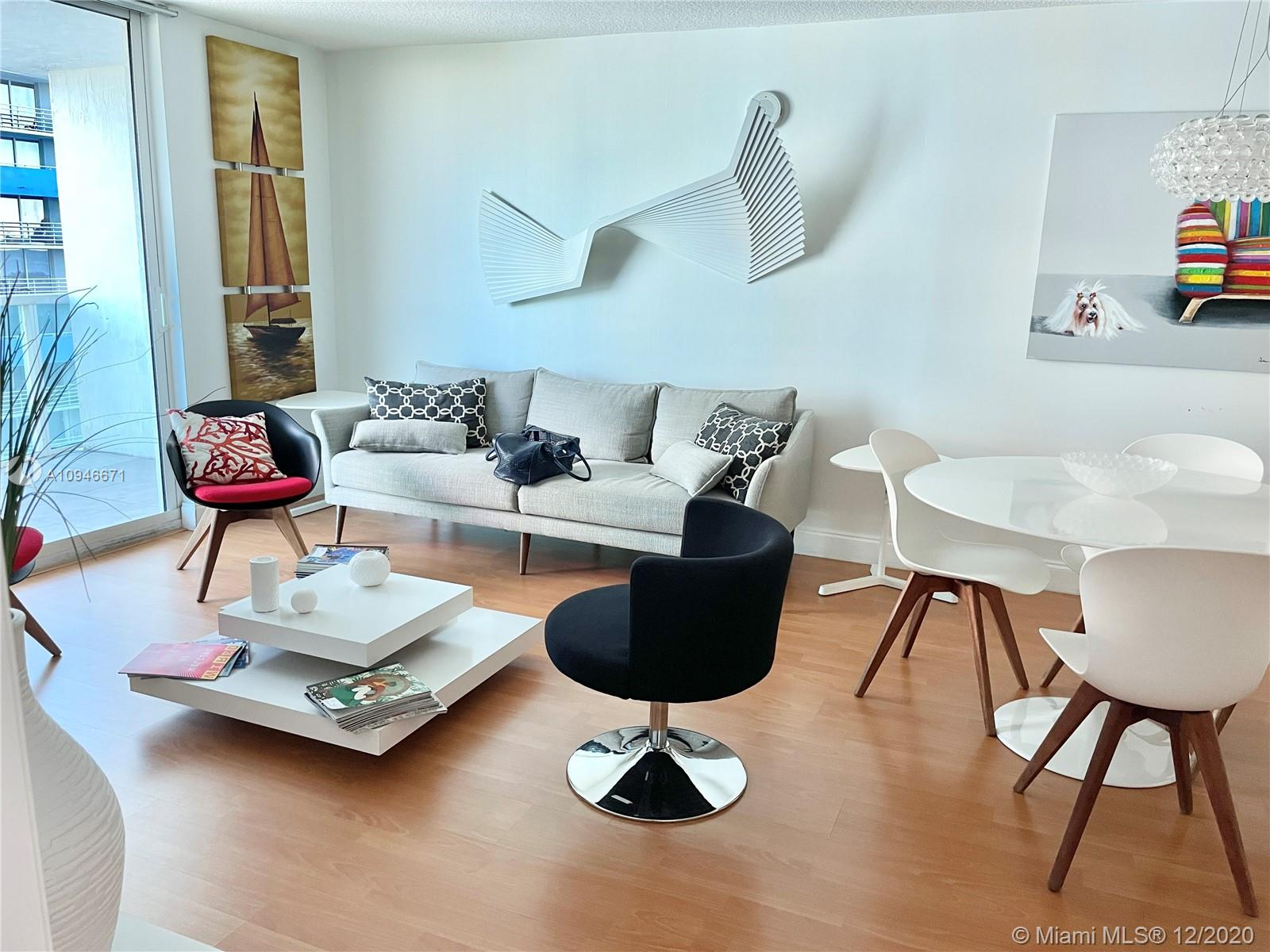Photo of 2101 Brickell Ave #802 listing for Sale