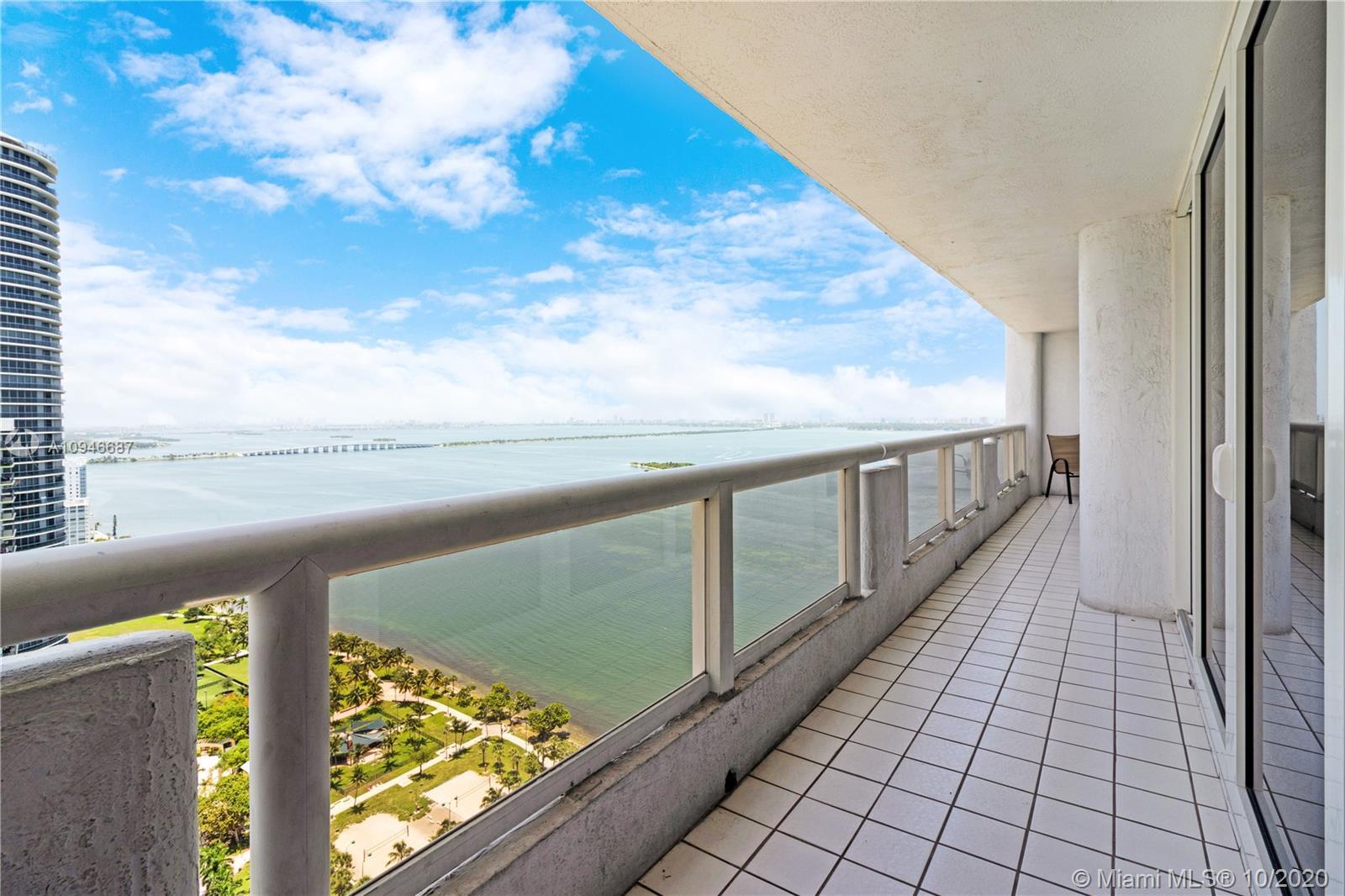 1717 N Bayshore Dr # 4151, Miami, Florida 33132, 4 Bedrooms Bedrooms, ,3 BathroomsBathrooms,Residential,For Sale,1717 N Bayshore Dr # 4151,A10946687