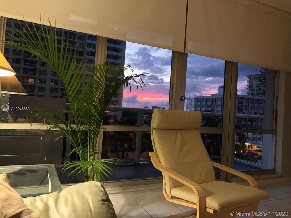 Pavilion #615 - 5601 Collins Ave #615, Miami Beach, FL 33140