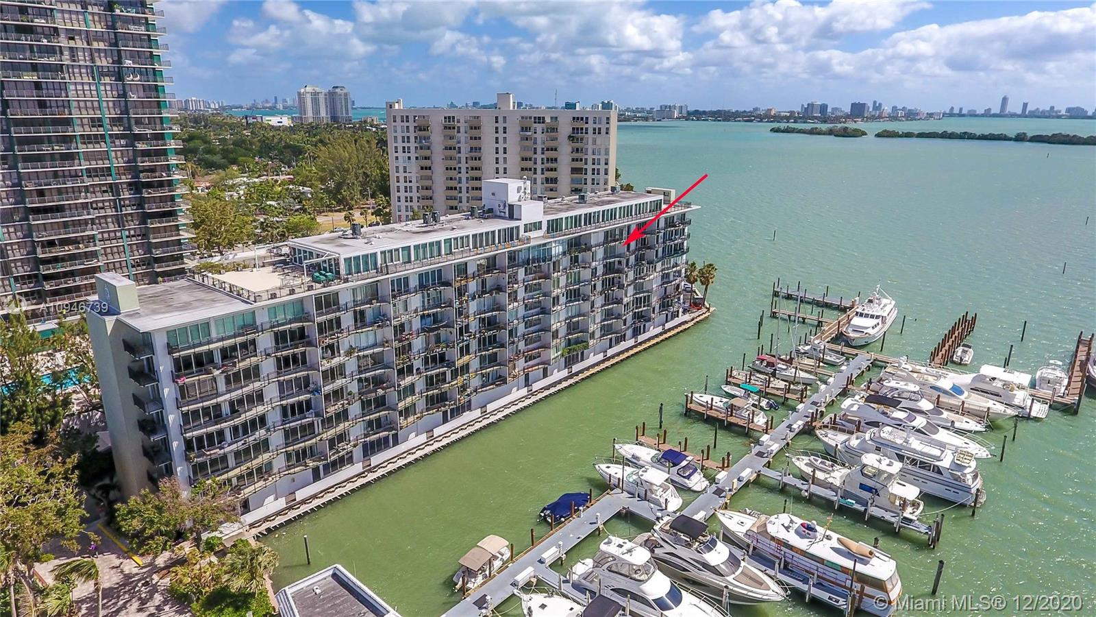 770 NE 69th St # 5B, Miami, Florida 33138, 2 Bedrooms Bedrooms, ,2 BathroomsBathrooms,Residential,For Sale,770 NE 69th St # 5B,A10946739