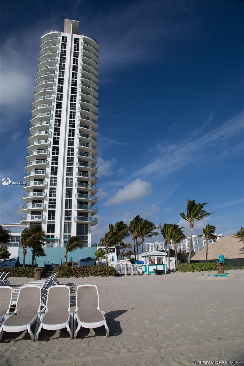 Photo of 18683 Collins Ave #2003 listing for Sale