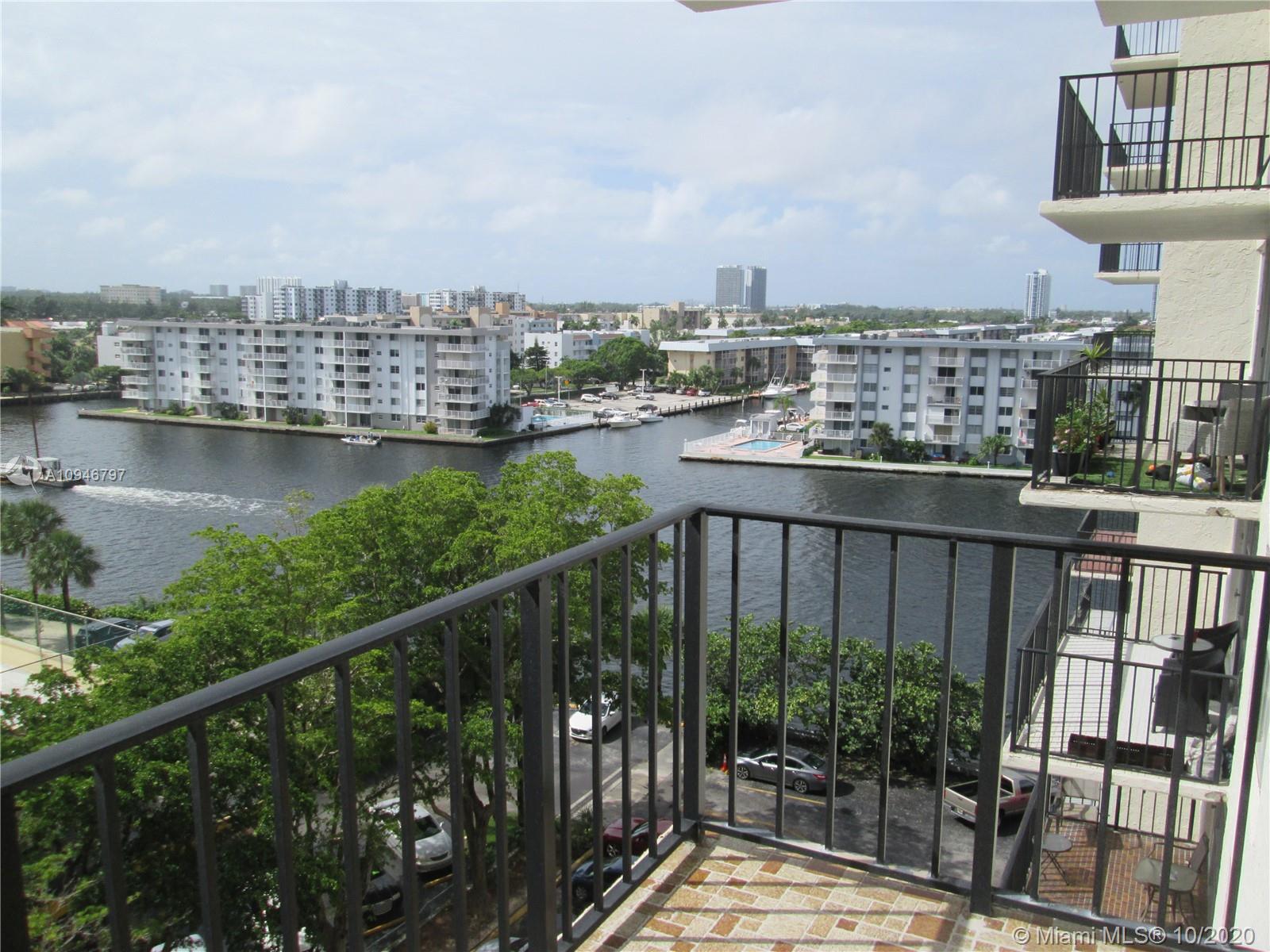 Winston Tower 500 #806 - 301 174th St #806, Sunny Isles Beach, FL 33160