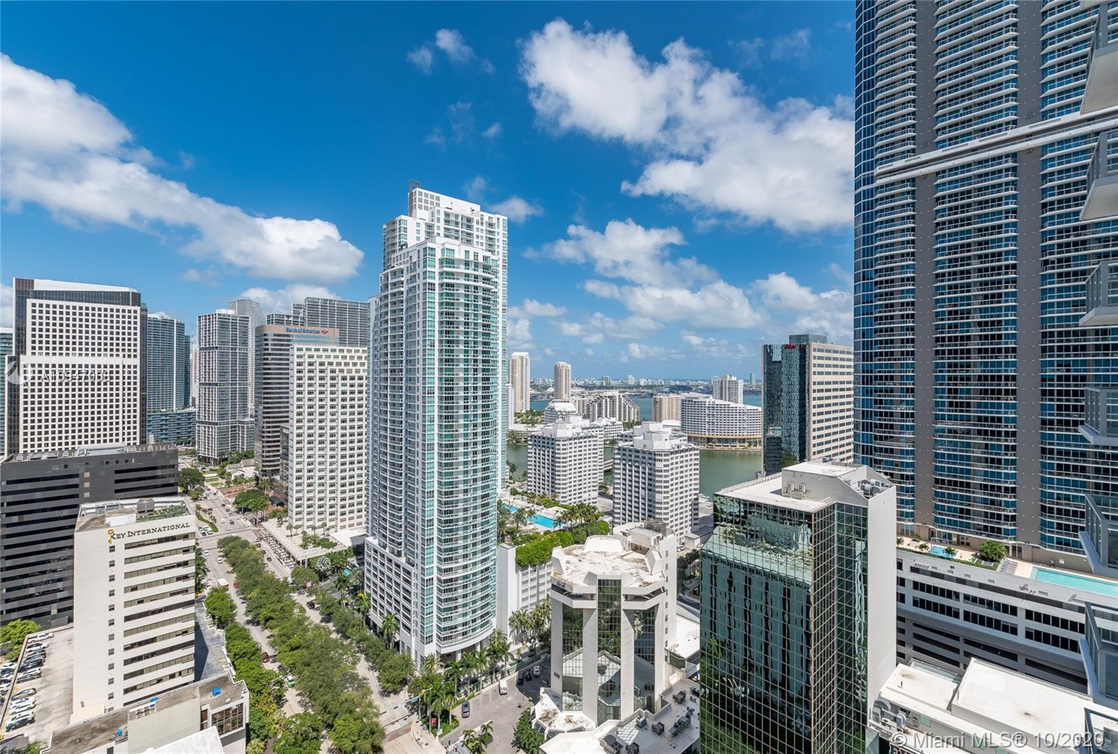 1060 Brickell West Tower #3017 - 1060 Brickell Ave #3017, Miami, FL 33131