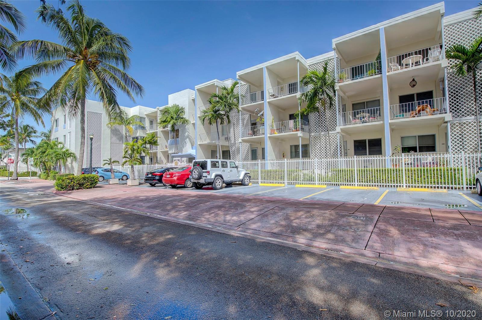 641 Espanola Way # 24, Miami Beach, Florida 33139, ,1 BathroomBathrooms,Residential,For Sale,641 Espanola Way # 24,A10947064