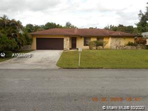 4130 NW 22nd St, Coconut Creek, Florida 33066, 5 Bedrooms Bedrooms, ,3 BathroomsBathrooms,Residential,For Sale,4130 NW 22nd St,A10947075