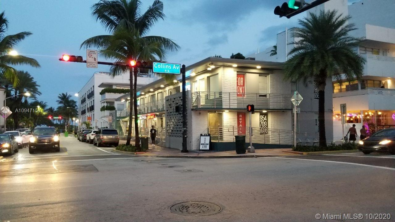 1059 Collins Ave # 102, Miami Beach, Florida 33139, ,Commercial Sale,For Sale,1059 Collins Ave # 102,A10947154