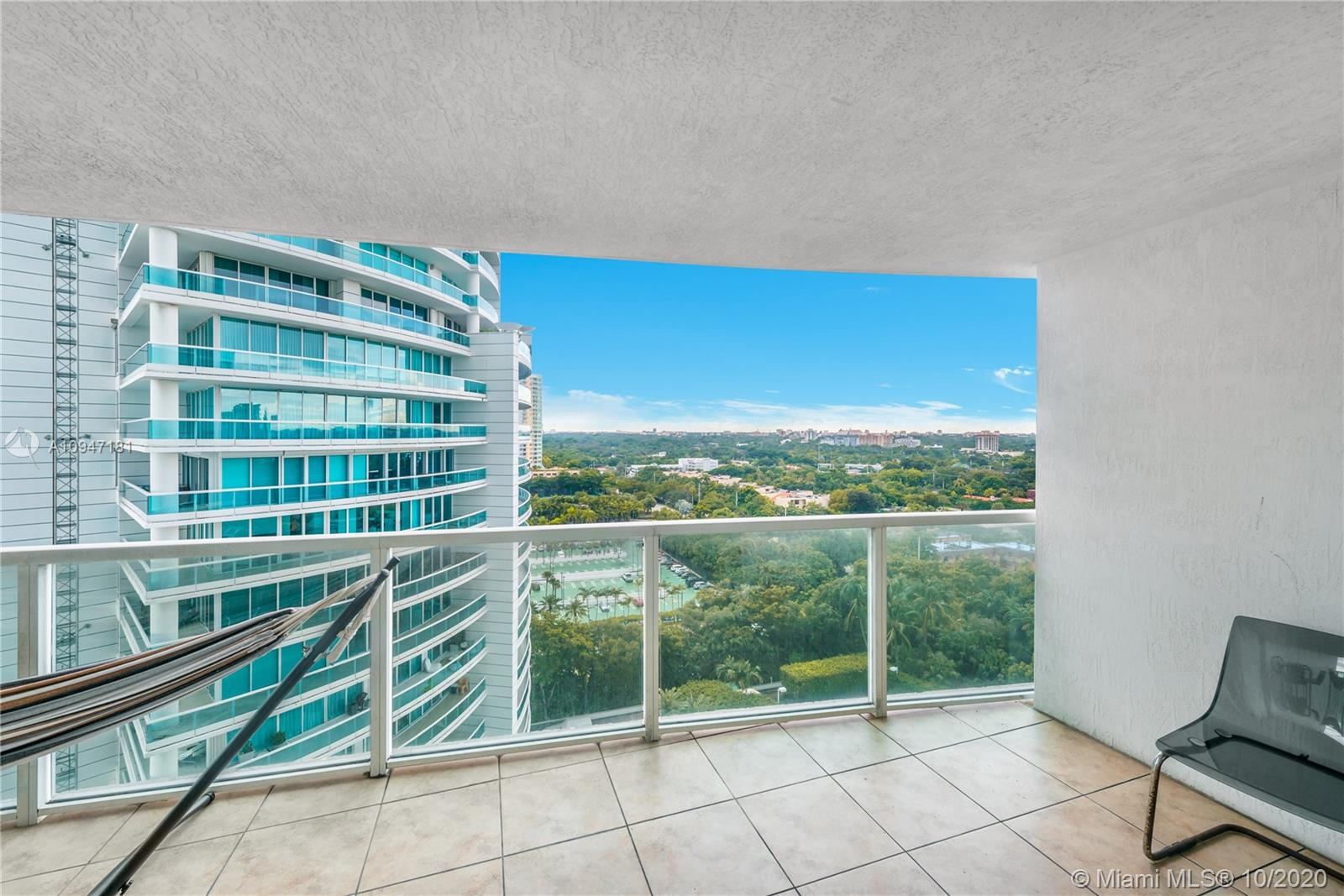 Photo of 2101 Brickell Ave #1410 listing for Sale