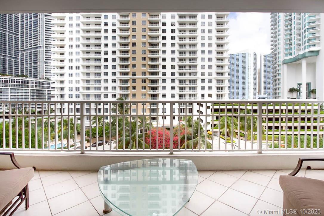 701 Brickell Key Blvd #708 photo016