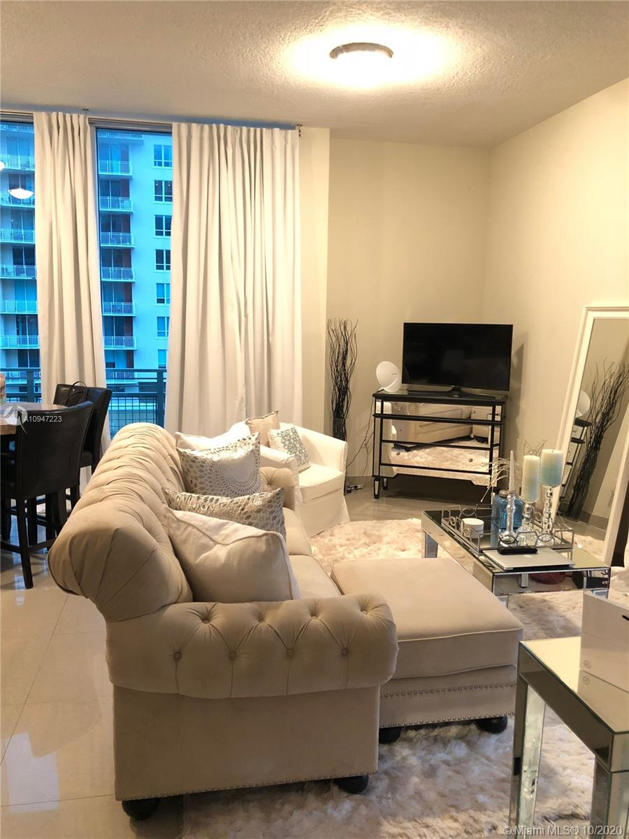 City 24 #615 - 350 NE 24TH ST #615, Miami, FL 33137