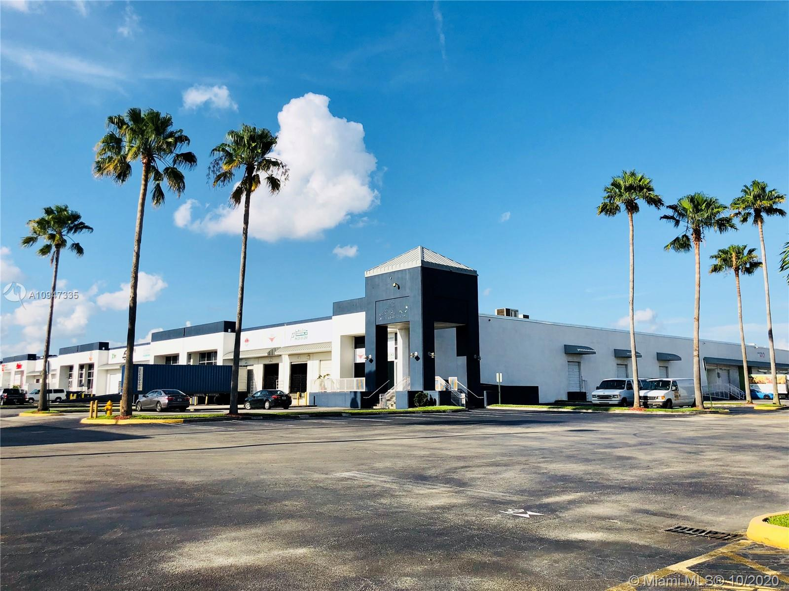 7500 NW 25th St # 7, Miami, Florida 33122, ,Commercial Sale,For Sale,7500 NW 25th St # 7,A10947335