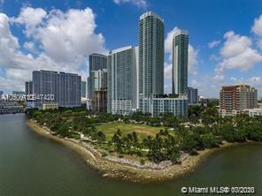 Quantum on the Bay #3407 - 1900 N Bayshore Dr #3407, Miami, FL 33132