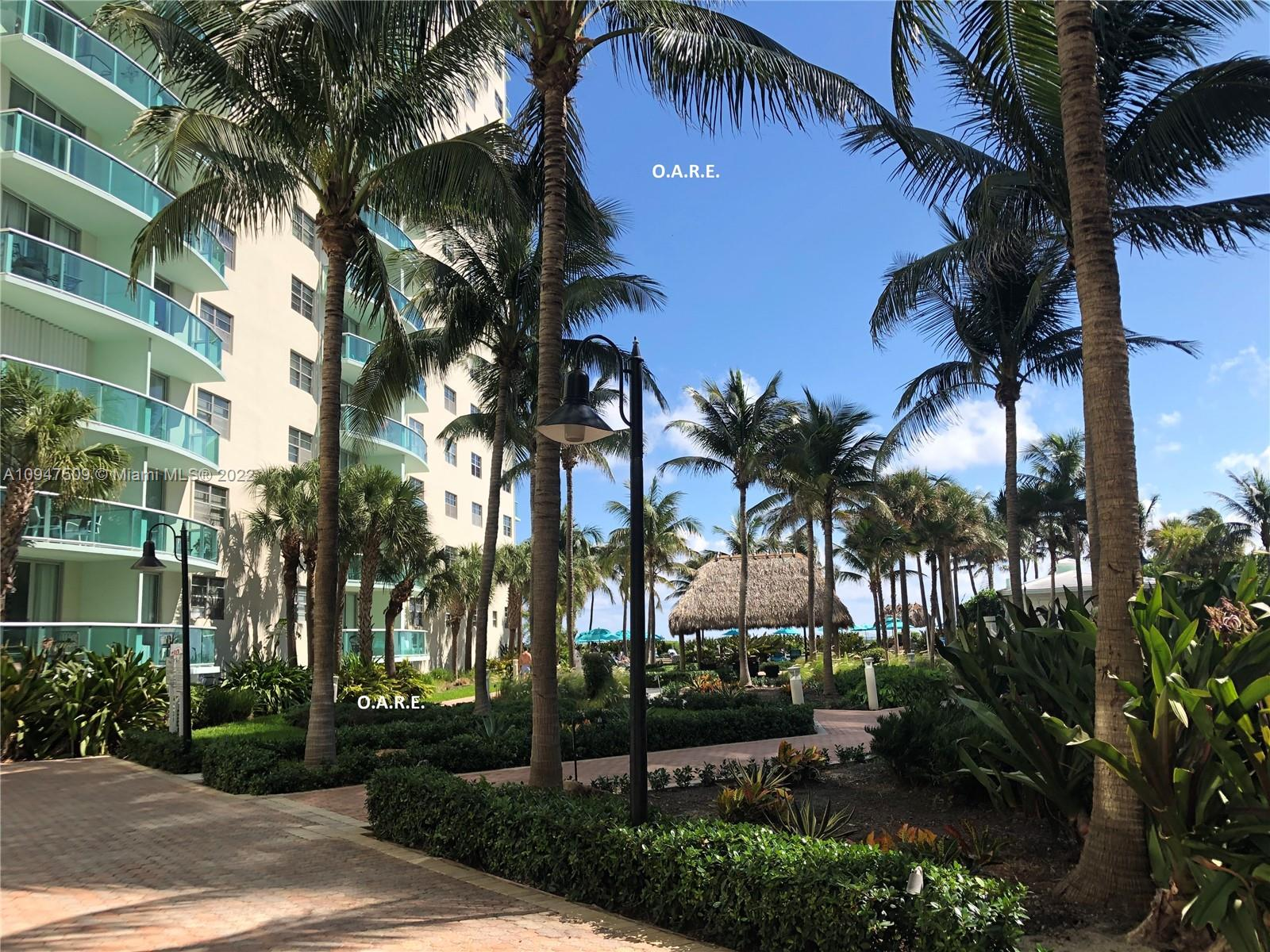Tides, South Tower #2J - 3901 S Ocean Dr #2J, Hollywood, FL 33019