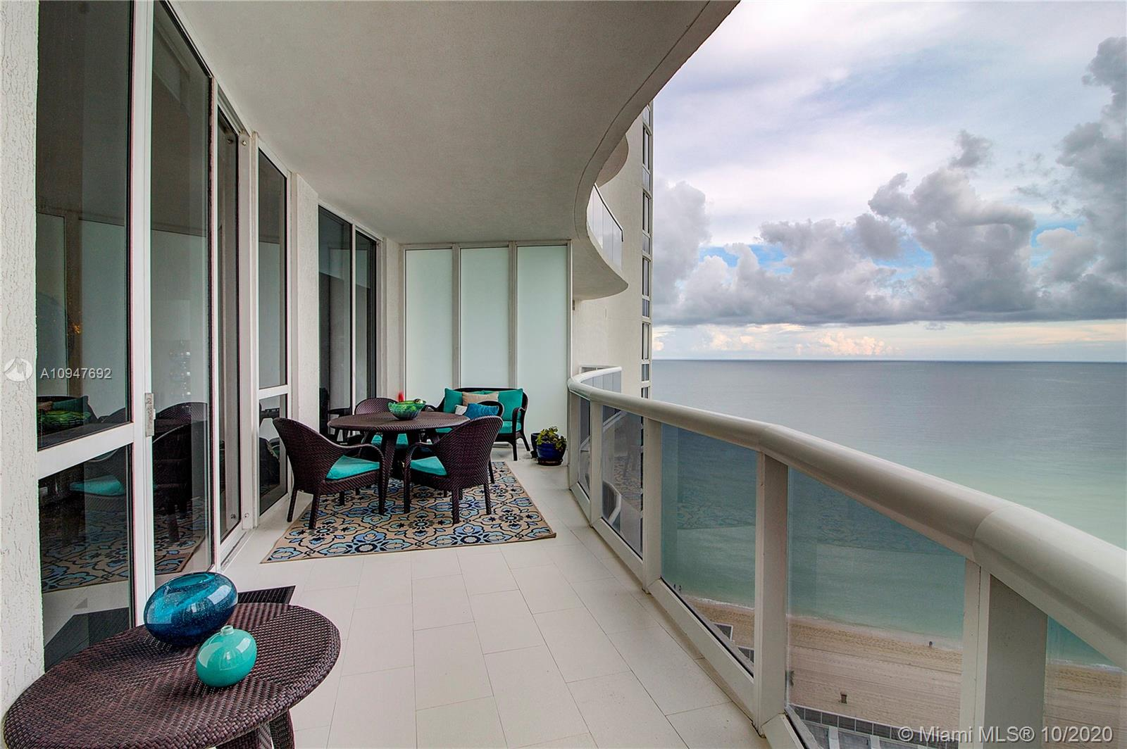 Trump Tower II #1207 - 15901 Collins Ave #1207, Sunny Isles Beach, FL 33160