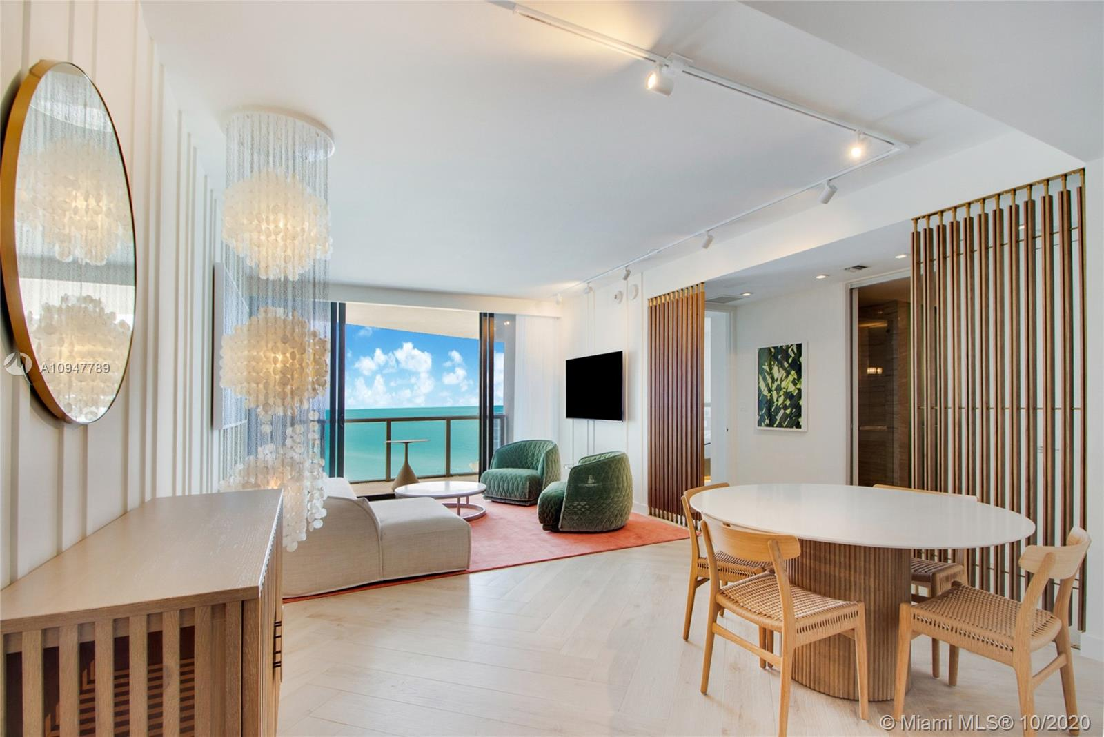 W South Beach #1615 - 2201 Collins Ave #1615, Miami Beach, FL 33139