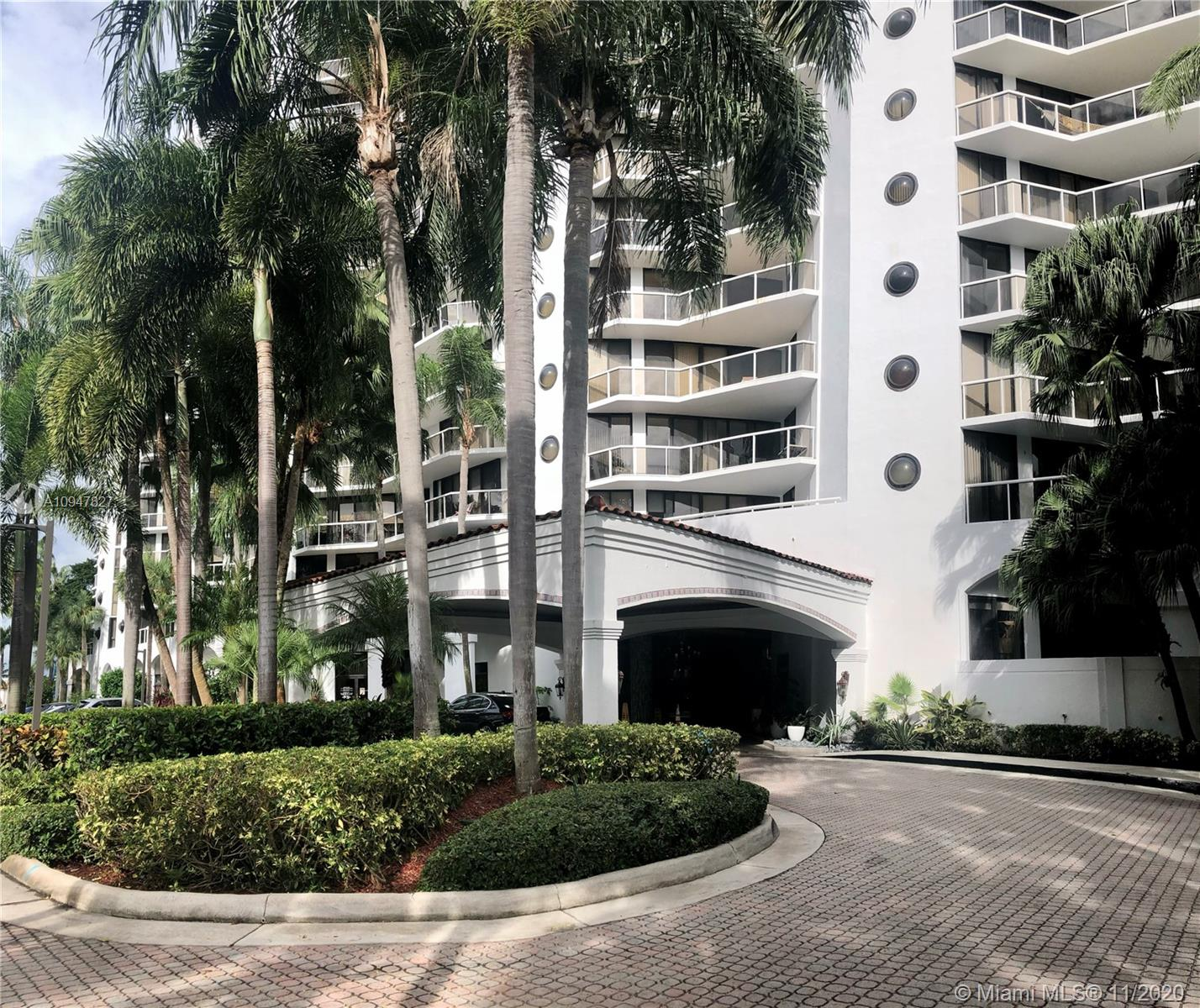 Portsview #1014 - 3610 Yacht Club Dr #1014, Aventura, FL 33180