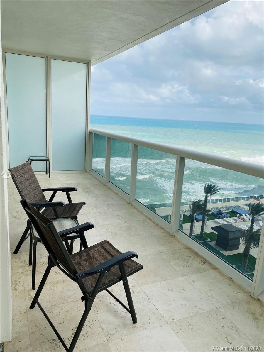 Beach Club II #1404 - 1830 S Ocean Drive #1404, Hallandale Beach, FL 33009