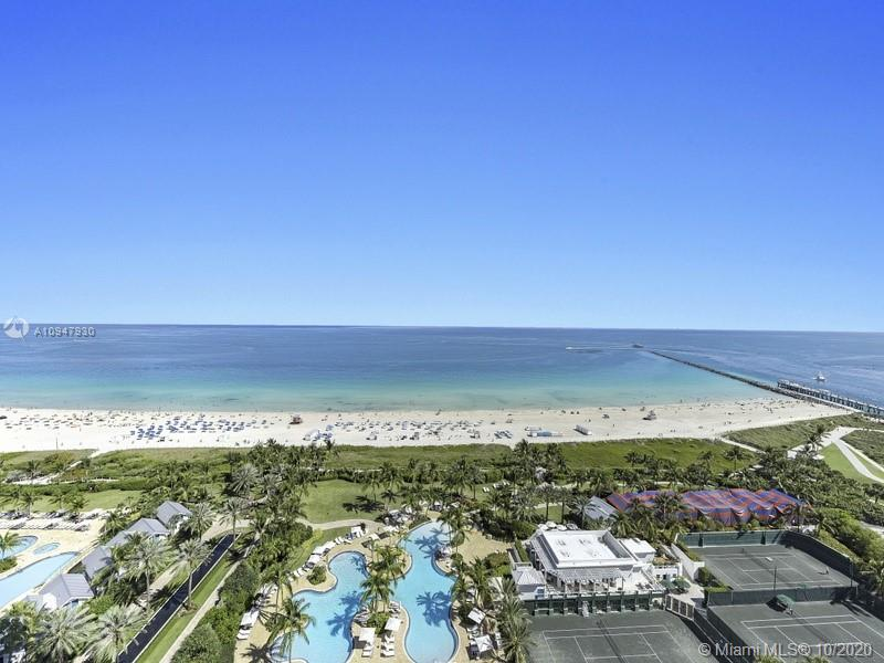 Continuum South #1908 - 100 S Pointe Dr #1908, Miami Beach, FL 33139