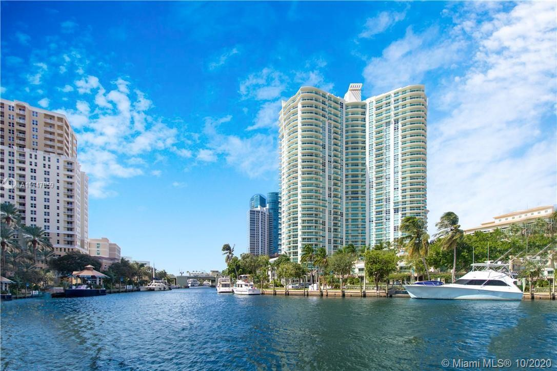 WaterGarden #1408 - 347 N New River Dr E #1408, Fort Lauderdale, FL 33301