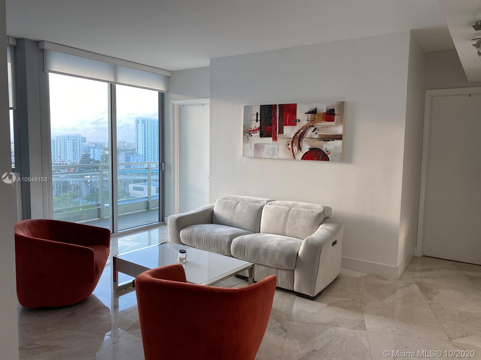 Mint #2106 - 92 SW 3rd St #2106, Miami, FL 33130