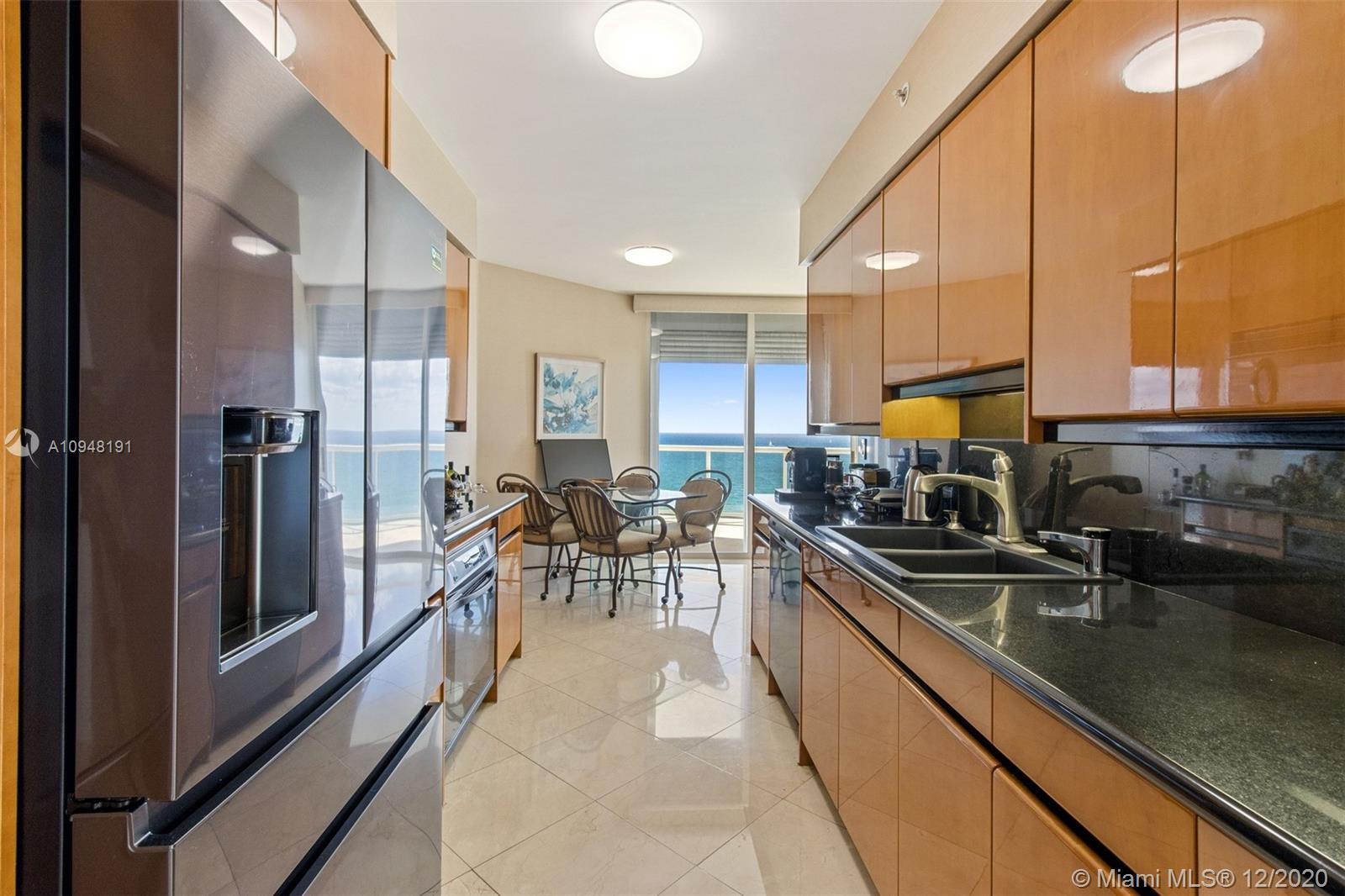 Photo of 18671 Collins Ave #1801 listing for Sale