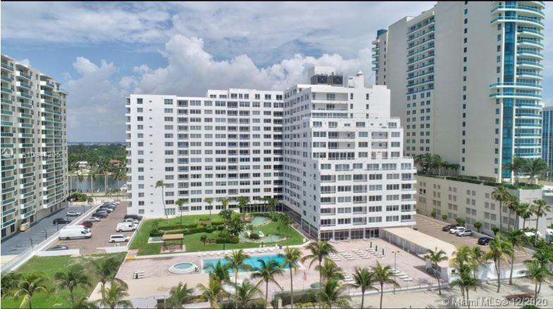 Carriage Club North Tower #109 - 5005 Collins Ave #109, Miami Beach, FL 33140