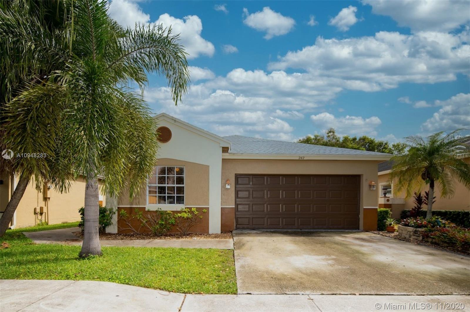 New River Estates - 242 E Riverbend Dr, Sunrise, FL 33326