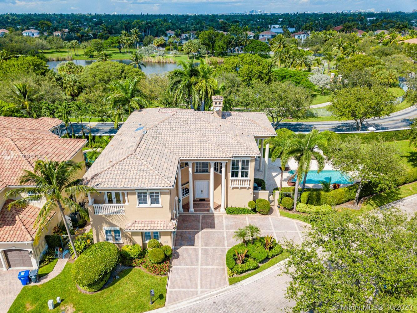 Harbor Islands - 973 Sanibel Dr, Hollywood, FL 33019