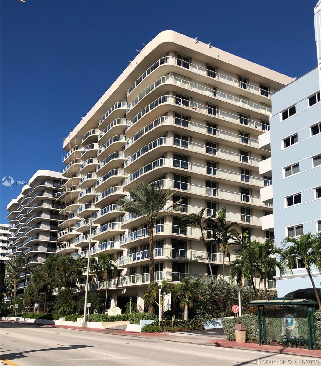 Champlain Towers East #8F - 8855 Collins Ave #8F, Surfside, FL 33154