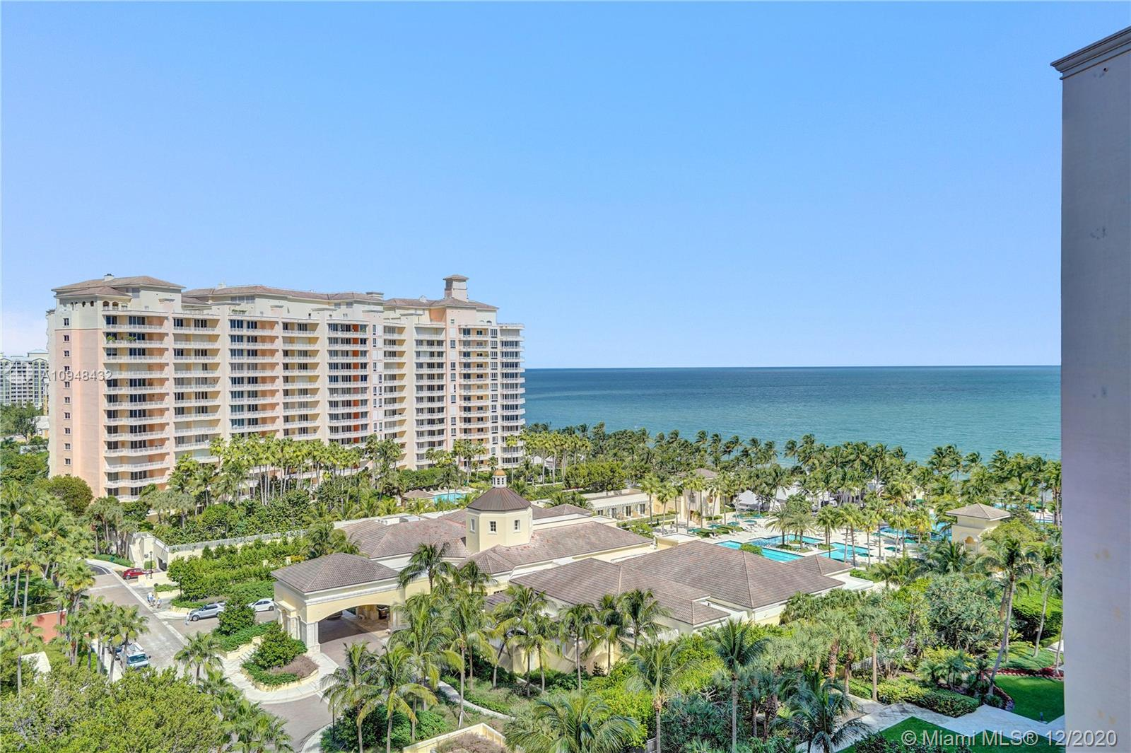 Club Tower 1 #1201 - 789 Crandon Blvd #1201, Key Biscayne, FL 33149