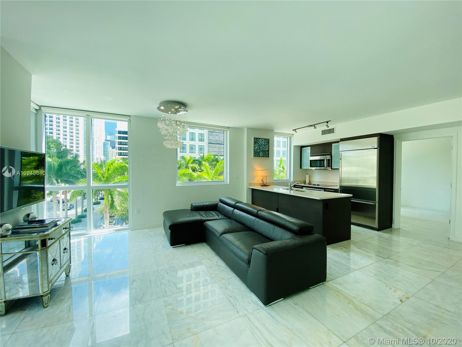 500 Brickell West Tower #302 - 500 Brickell Ave #302, Miami, FL 33131