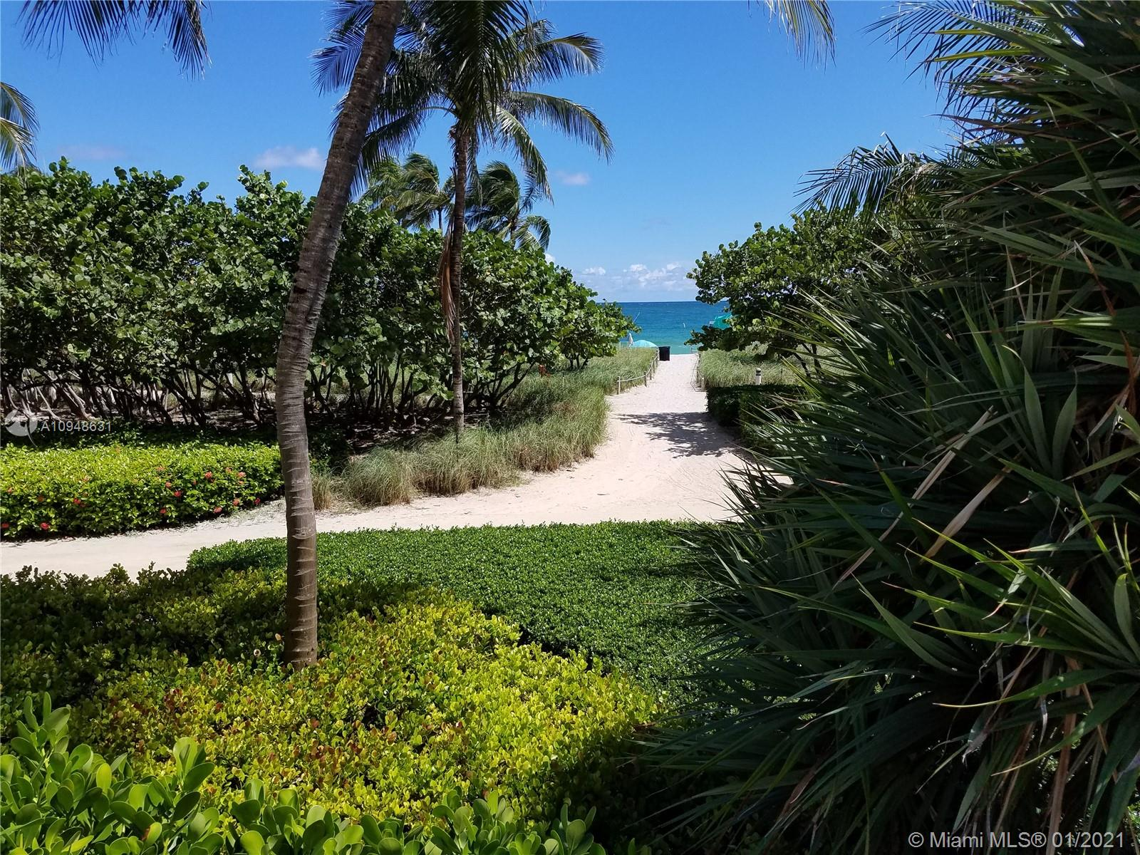 The Plaza of Bal Harbour #223 - 10185 Collins Ave #223, Bal Harbour, FL 33154