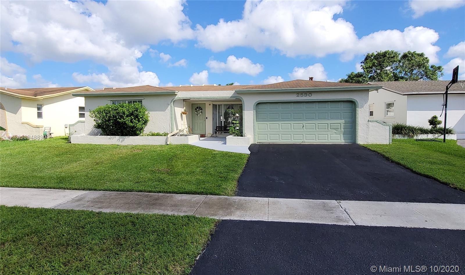 Sunrise Golf Village - 2590 NW 105th Ln, Sunrise, FL 33322