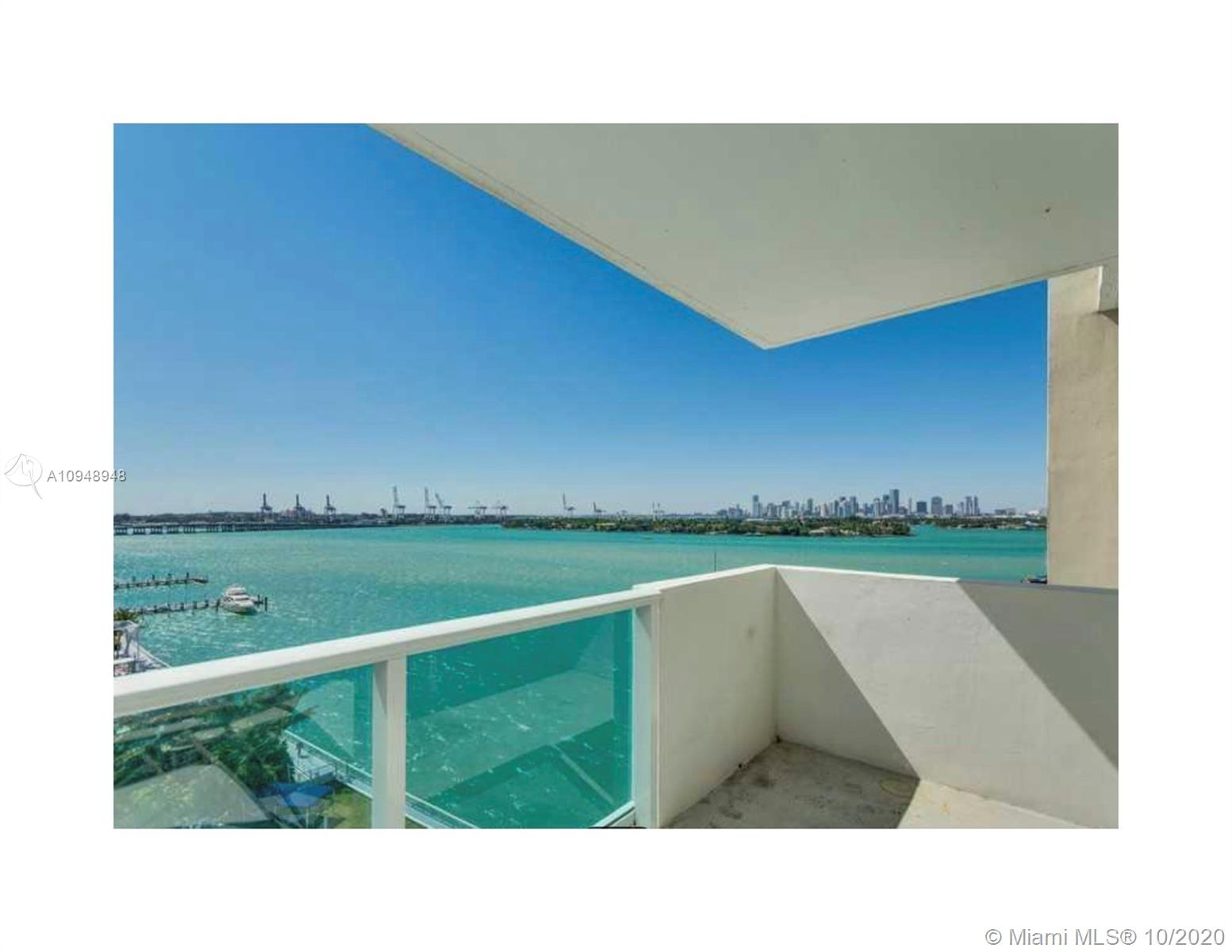 Mirador North #1027 - 1200 West Ave #1027, Miami Beach, FL 33139