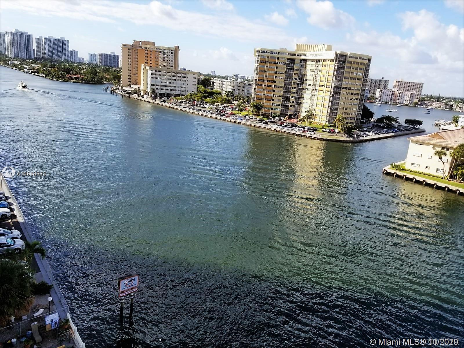 Imperial Towers Two #820 - 1817 S Ocean Dr #820, Hallandale Beach, FL 33009