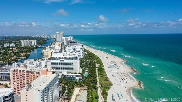 Ocean Front Plaza #704 - 2625 Collins Ave #704, Miami Beach, FL 33140