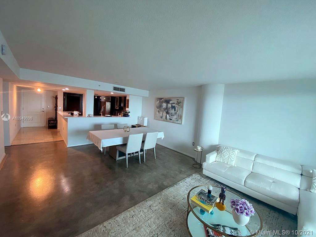 Photo of 2101 Brickell Ave #407 listing for Sale