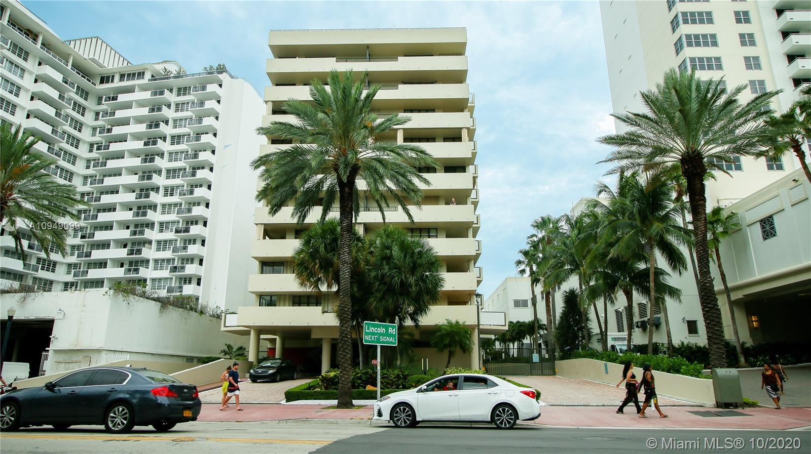 Georgian #604 - 1621 Collins Ave #604, Miami Beach, FL 33139