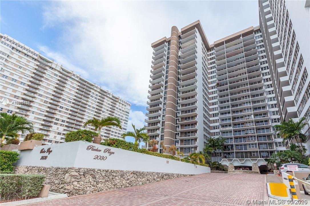 Parker Plaza #524 - 2030 S Ocean Dr #524, Hallandale Beach, FL 33009
