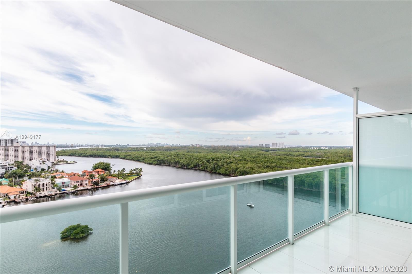 Photo of 400 Sunny Isles Blvd #1704 listing for Sale