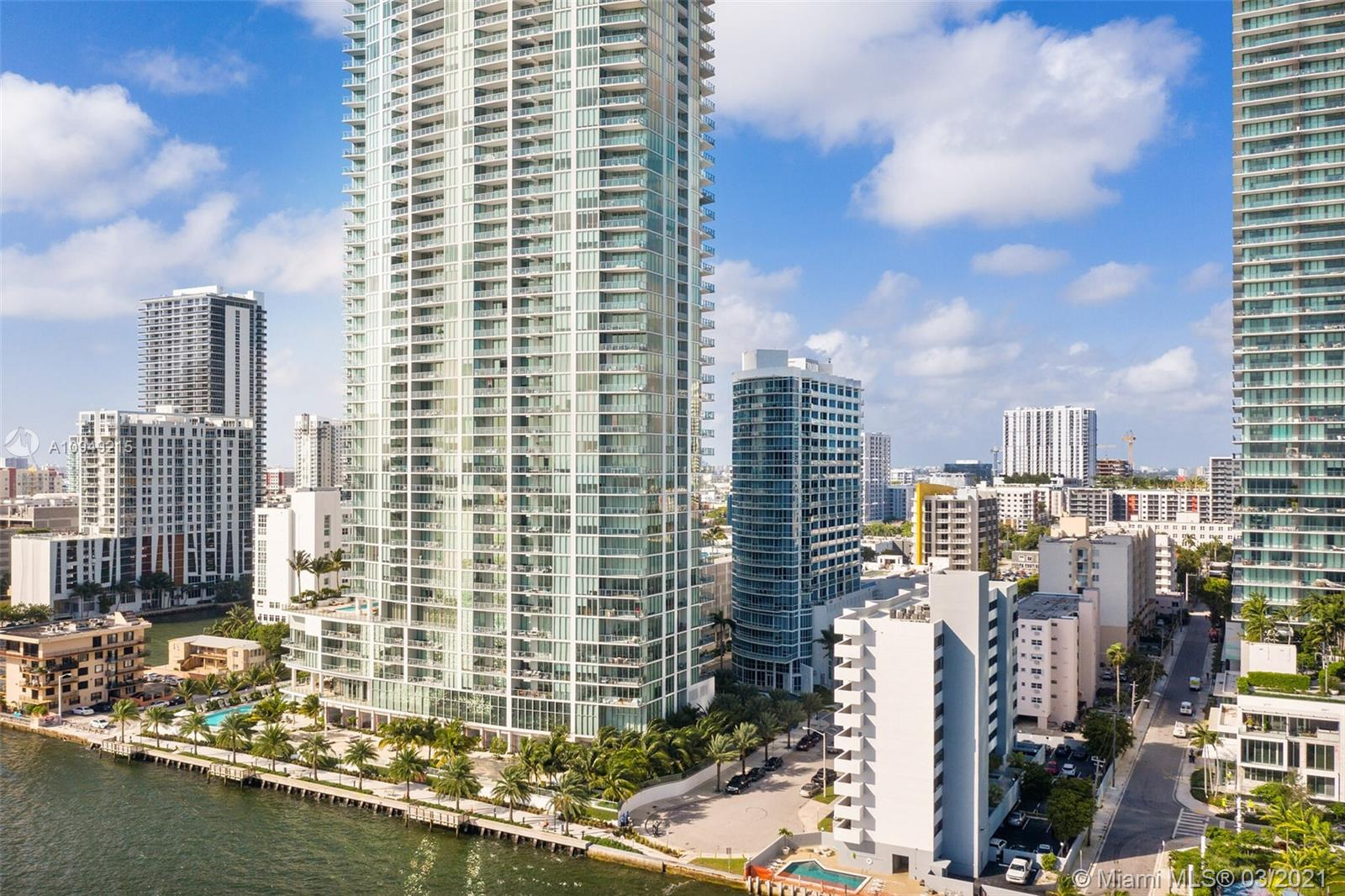 Platinum #2102 - 480 NE 30th St #2102, Miami, FL 33137