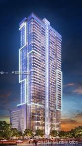 The Bond #1803 - 1080 Brickell Ave #1803, Miami, FL 33131