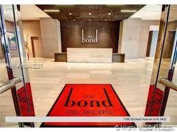 The Bond #2803 - 1080 Brickell Ave #2803, Miami, FL 33131